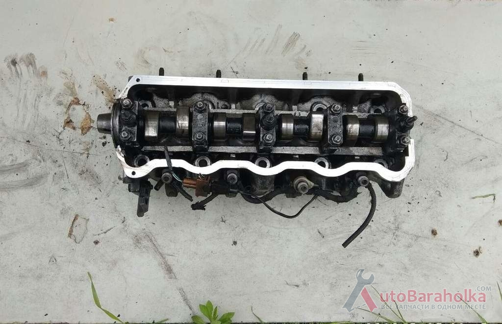 Продам Головка блока ГБЦ голова на Audi, VW, Seat 1.9td 028103374H оригинал Луцк