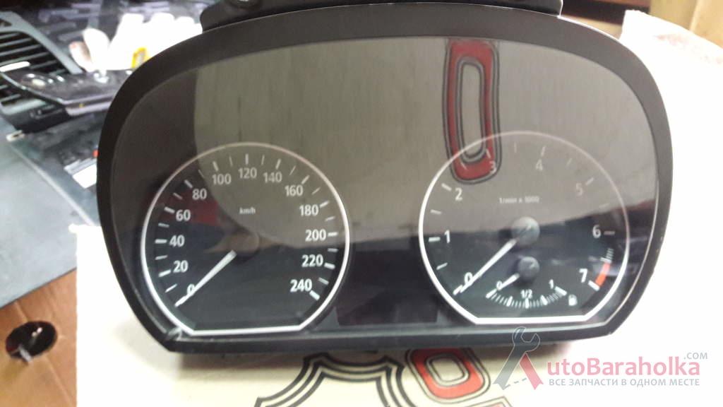 Продам Приборы BMW E87, 2005 год, 118 бензин Хмельницкий