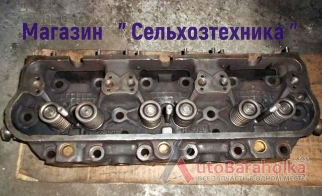 Продам Головка блока цилиндров ЯМЗ - 236 Красноармейск