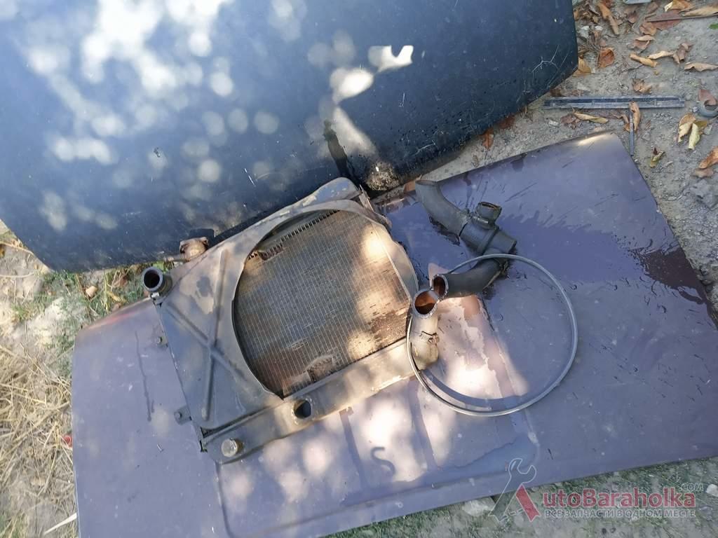 Продам Ваз 2101 радіатор Винниця
