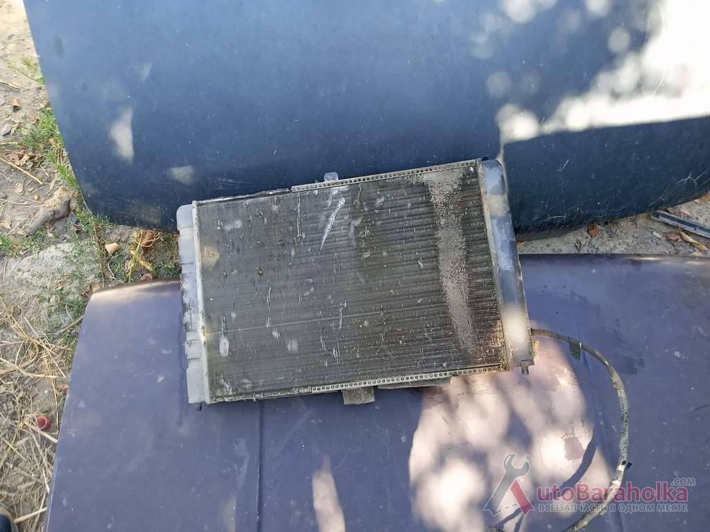 Продам Ваз 2109 радіатор Винниця