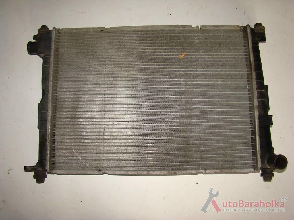 Продам Радиатор основной охлаждающей жидкости Ford Courier (Fiesta) 1.8DI Корсунь-Шевченковский