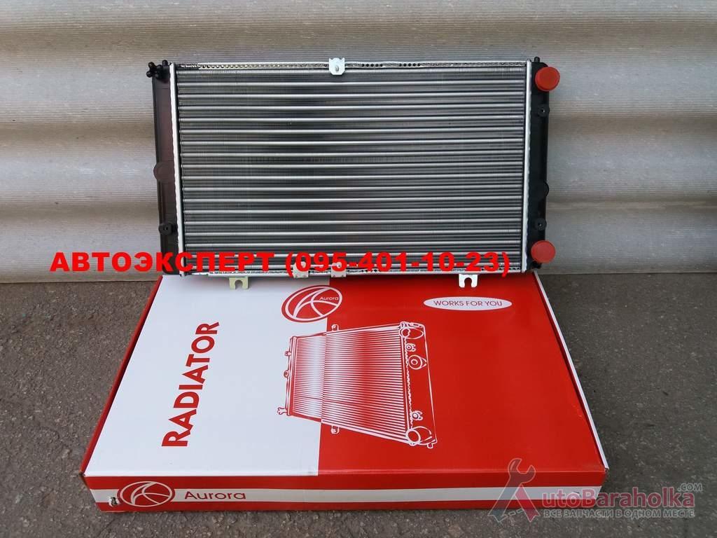 Продам Радиатор охлаждения ВАЗ 2121, 21213, 2131, 2129, 2120 НИВА - КАРБЮРАТОРНЫЙ Польша (НОВЫЙ) Харьков