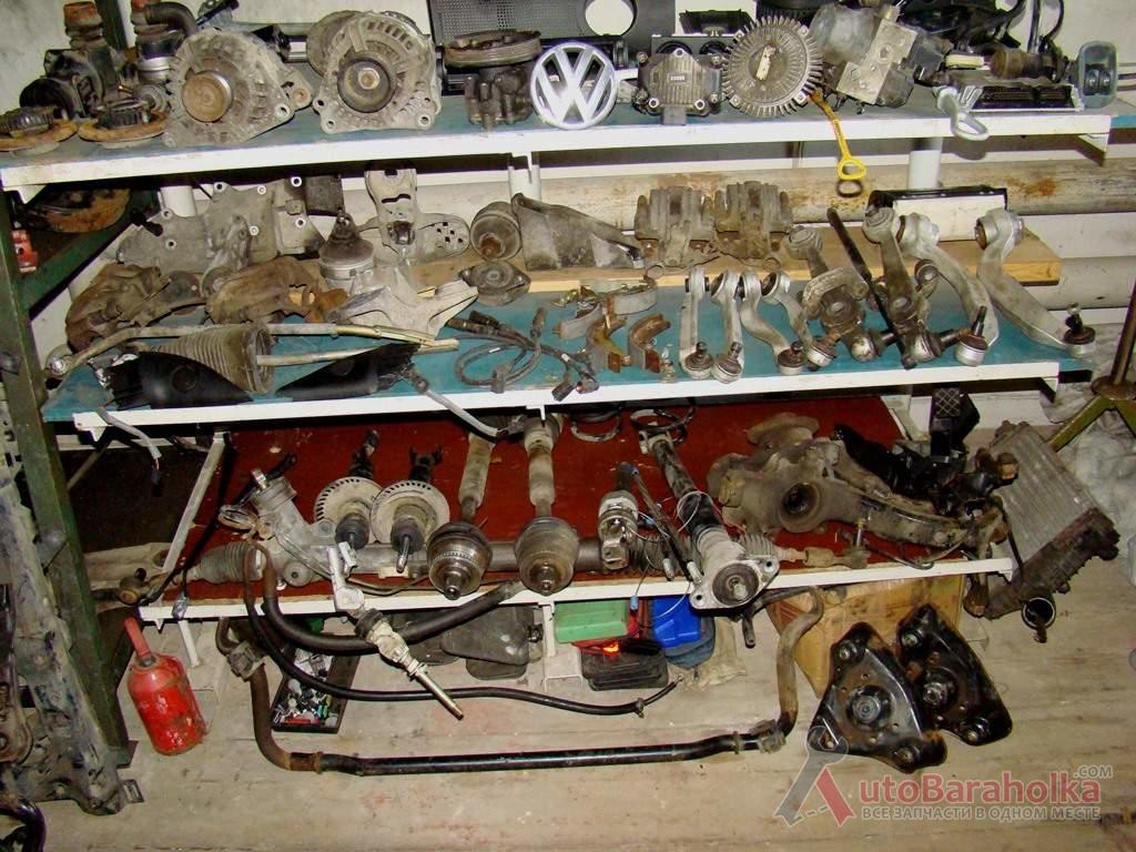 Продам Значок, логотип, радиатор, рулевая рейка, полуось, главный тормозной VW Passat B5, Audi A6 c Герм Корсунь-Шевченковский