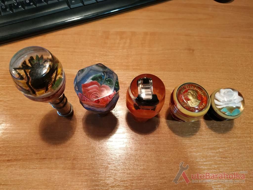 Продам ручка кпп, розочка, москвич, ваз, волга, заз Львов