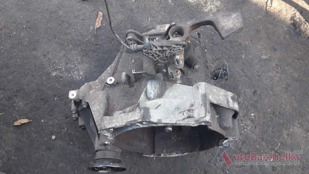 Продам Коробка передач КПП JHW Skoda Octavia A5, VW Golf 5 1.6 Луцк