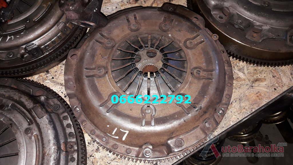 Продам Двухмасовый маховик сцепление демпфер VW LT 2.5 оригинал Луцк