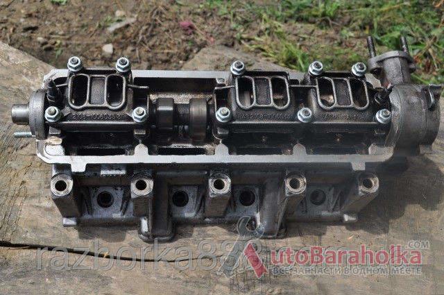 Продам Головка блока цилиндров, ГБЦ ВАЗ 2108, 2109, 21099. Отличное состояние, без трещин, микротрещин Киев