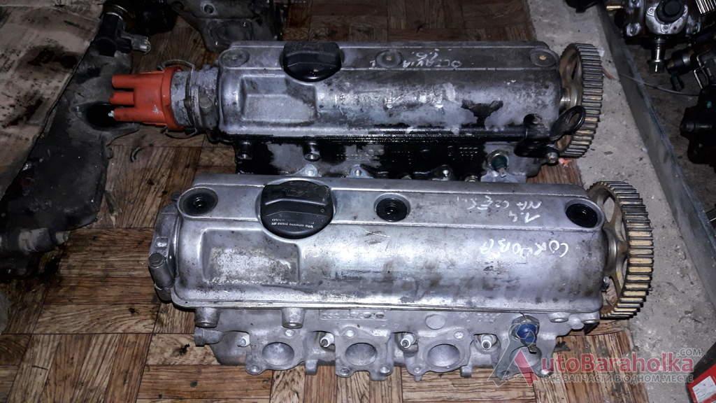 Продам ГБЦ головка блока цилиндров 032103373K VW Golf 3, Skoda Octavia, Skoda Felicia 1.6L 8V оригинал Луцк