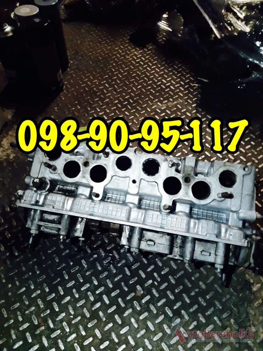Продам ГБЦ Головка блока цилиндров ВАЗ 2108 2109 2110 21083 Без трещин и без раковин Одесса