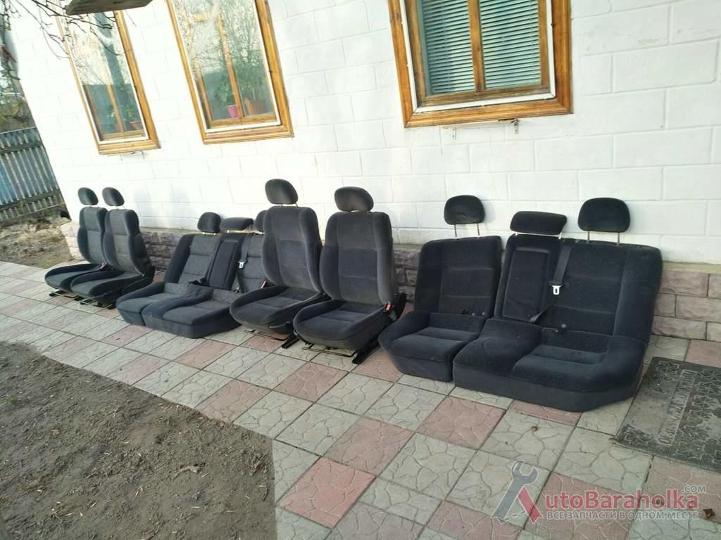 Продам Сидение комплект перед + зад Opel Vectra B / Опель Вектра Б Чернигов