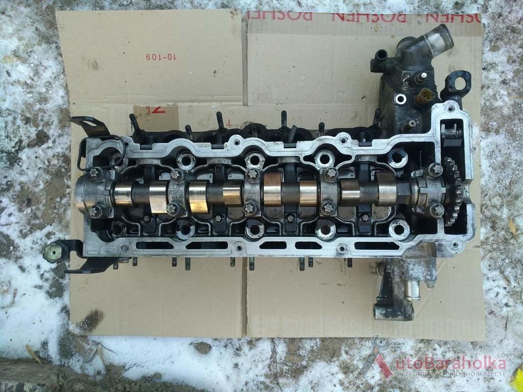 Продам Головка блока двигателя 2.0 DTI Opel Vectra B / Опель Вектра Б Чернигов