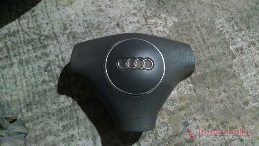 Продам Подушка безопасности руль 3 спицы Audi A6 Ровно