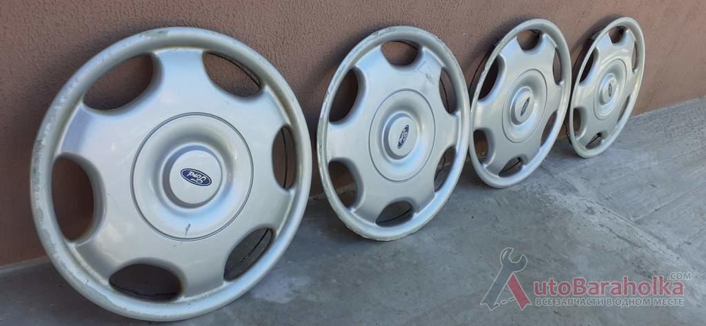 Продам Оригинальные Колпаки Ford V96BB-1130-TD Днепропетровск