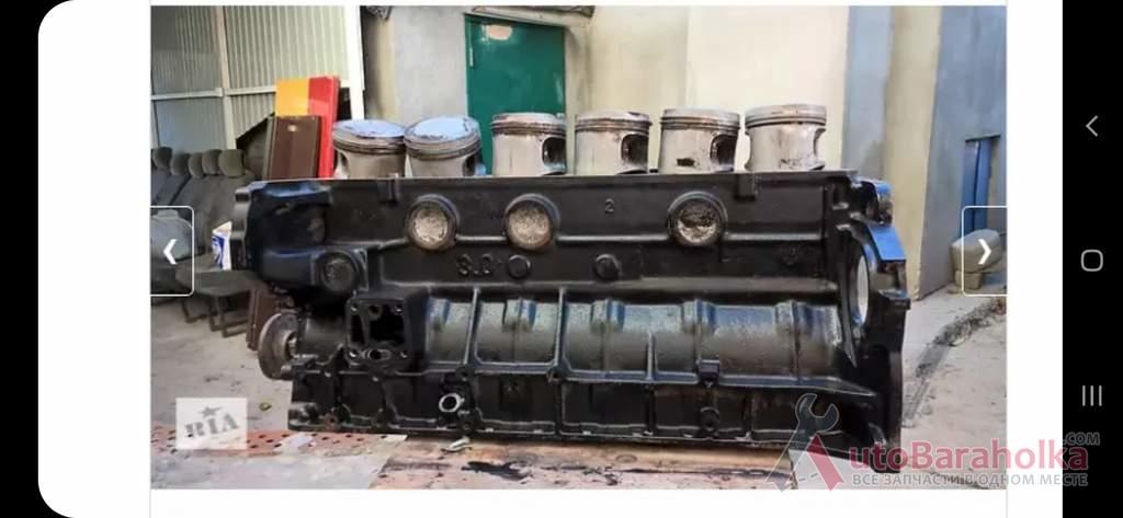 Продам Двигатель коленвал поршень Блок BMW 730 E32 Днепропетровск