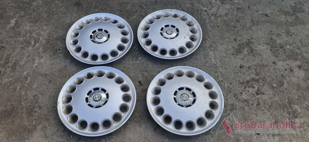 Продам 60614531 Колпаки Alfa Romeo 156 R 15 Днепропетровск