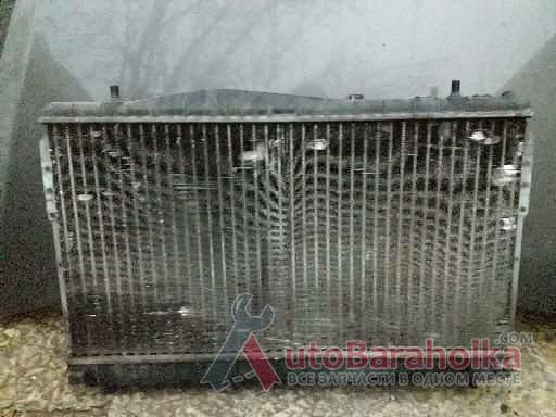 Продам Радиатор охлаждения на лачети 1.8 автомат, б. у Днепропетровск