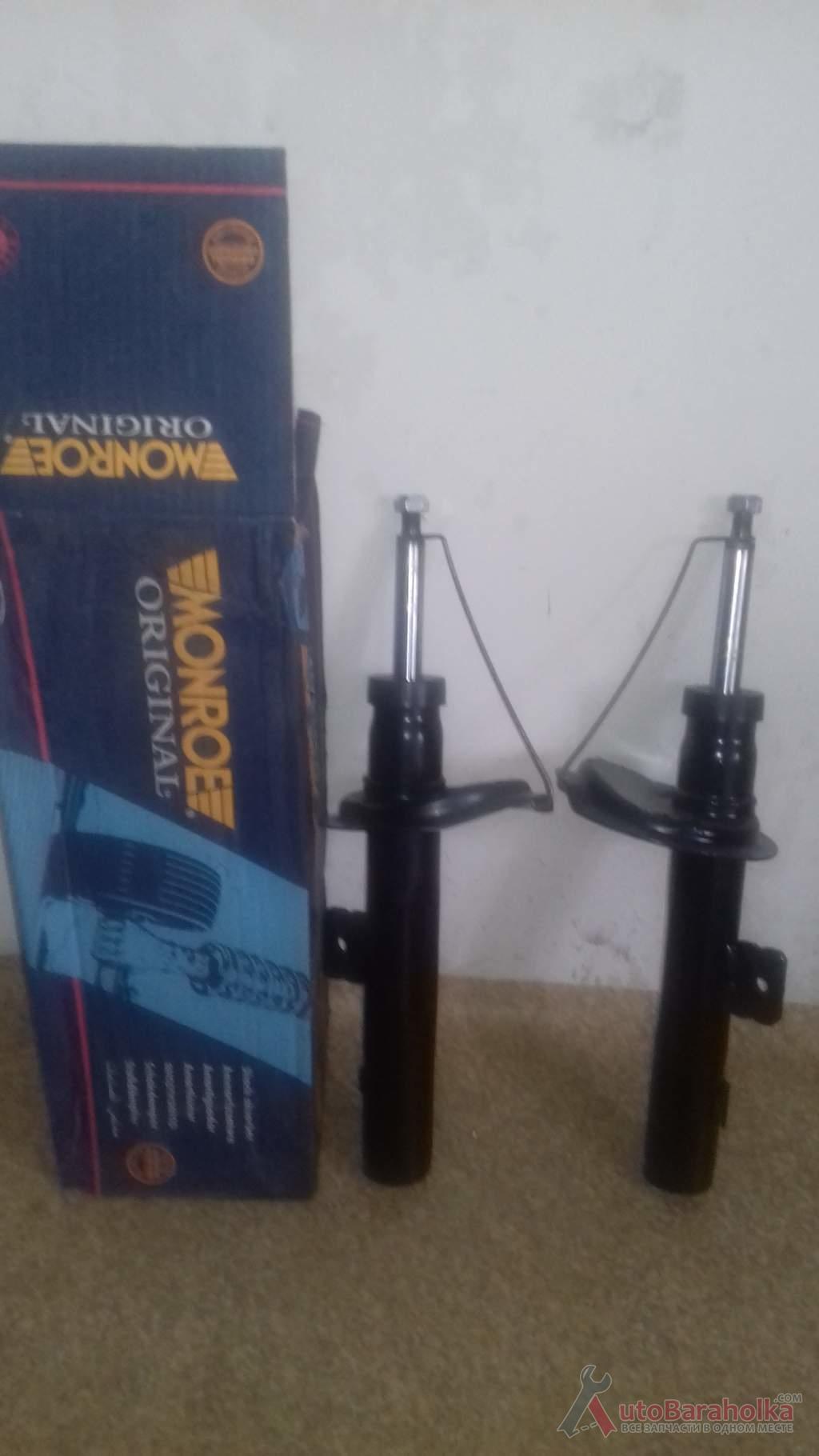 Продам Стойки амортизатора ситроен берлинго 2002 HDI Чернигов