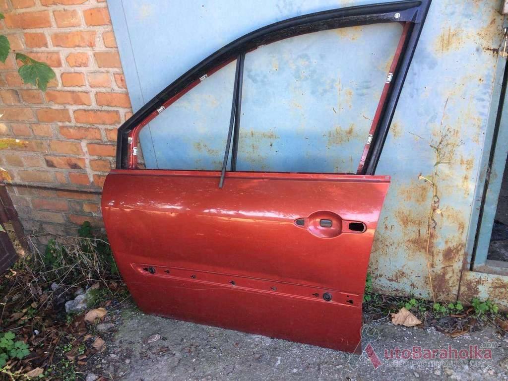 Продам Б/у дверь передняя левая Renault Scenic 2, 7751477221, цвет TEB76 кировоград