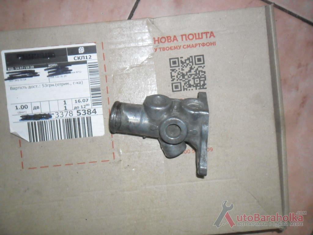 Продам Toyota 1633115050, Фланец системы охлаждения Тойота Королла, Карина 16331-15050 оригинал 83-87 гг Винница