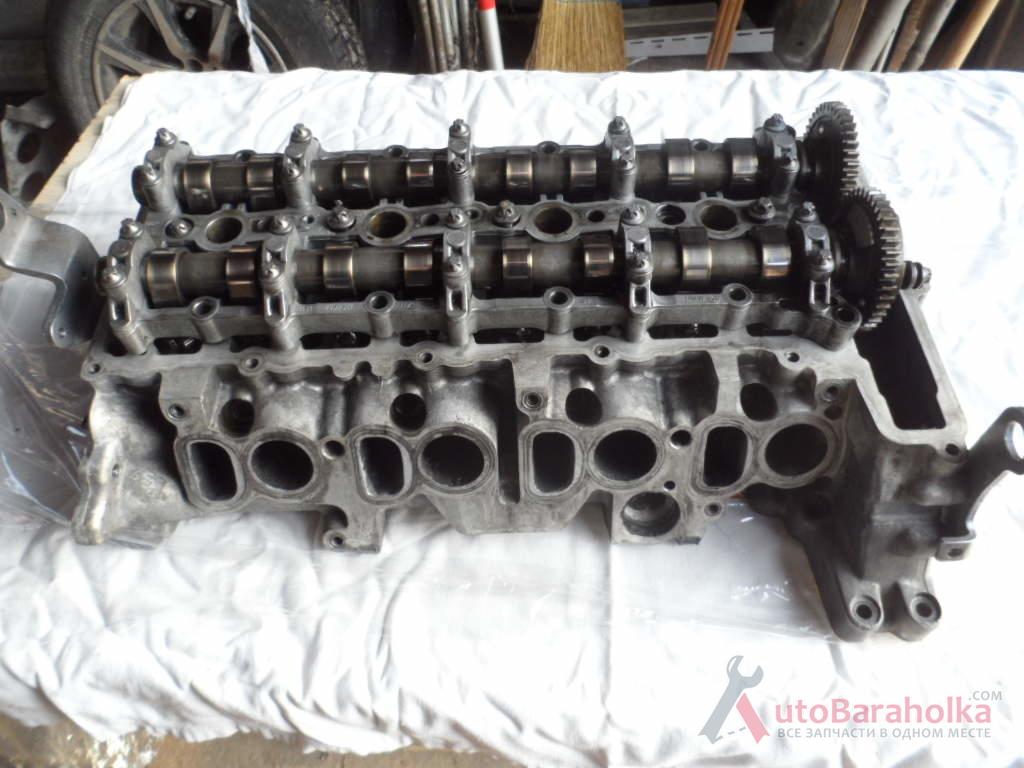Продам Головка блока в сборе с распредвалами БМВ двигатель N47D20A № 7 797 678 черновцы