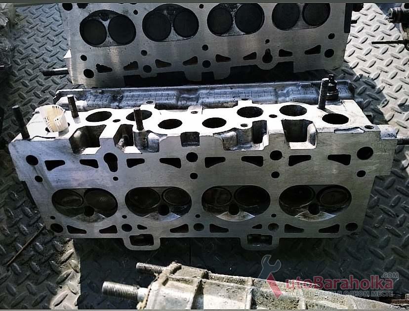 Продам Головка блока ГБЦ ВАЗ 21083 2108 2110 2114 8кл 1.3-1.6 пробег до 60т. После проверки и реставрации Харьков