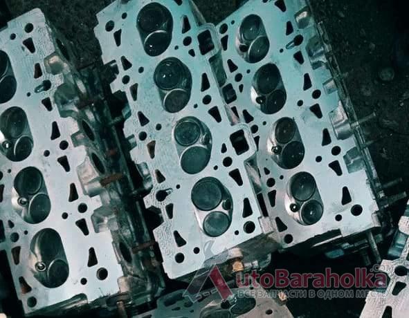 Продам Головка блока ГБЦ ваз 21083 2108 2113 2110 8кл под 1.3-1.6 проверенная и после ремонта. Гарантия год Харьков