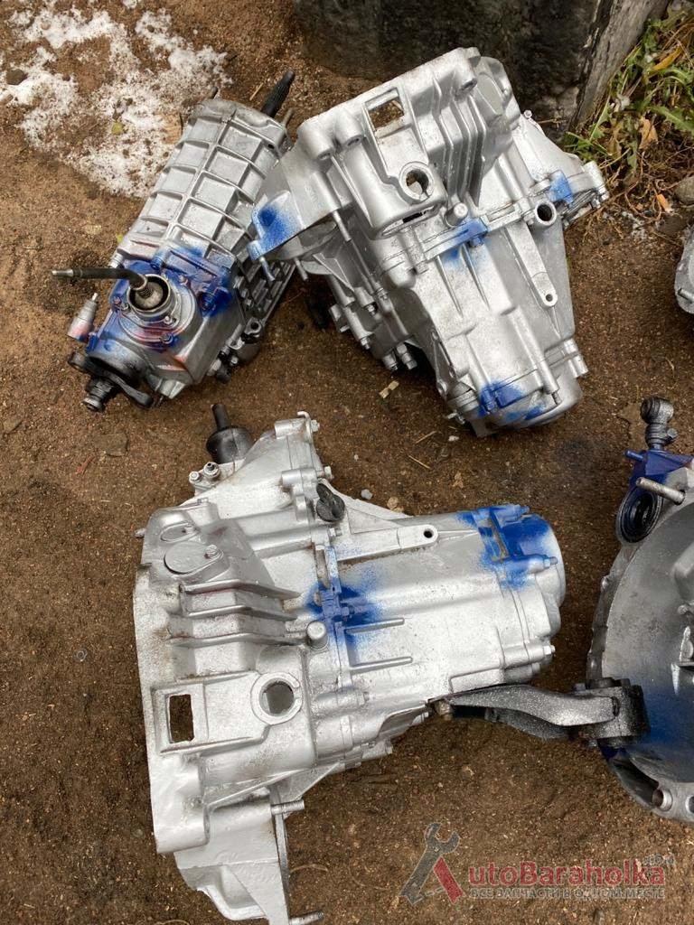 Продам Коробка передач ВАЗ 2108 5ст 2110 21099 2115 под щуп, состояние идеал, после проверки и ремонта Харьков