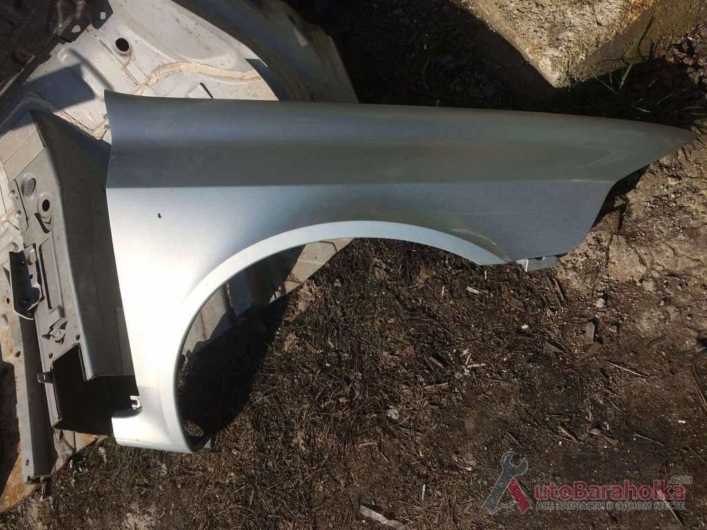 Продам Б/у крыло переднее правое Renault Laguna 2, 8200129521, цвет TEB64, Рено Лагуна 2 кировоград
