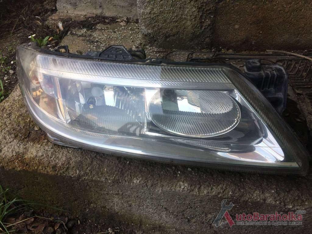 Продам Б/у фара правая Renault Laguna 2, Valeo 087988, 8200002847, 89005278 кировоград