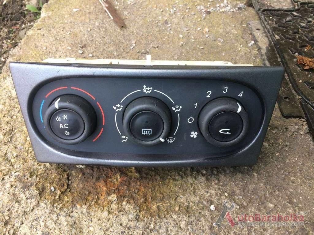 Продам Б/у блок управления печкой Renault Laguna 2, 52485189, HIS04C07 кировоград