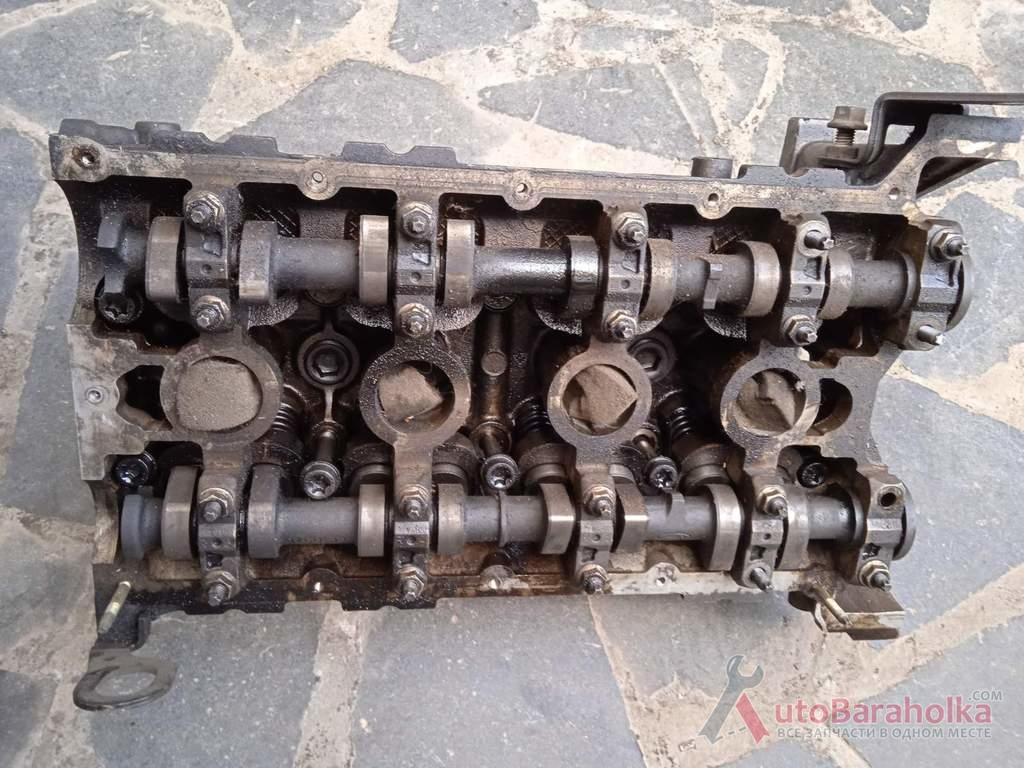 Продам ГБЦ головка блока цилиндров форд 2'0 16 клапан под ремонт цена: 100 Киев